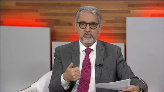 VALDO CRUZ: 'Motivo da demissão de Bebianno foi guerra de poder'