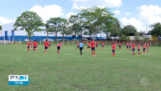 Presidente do Grêmio Prudente fala em aceitação, observações e projeta time para subir em 2020