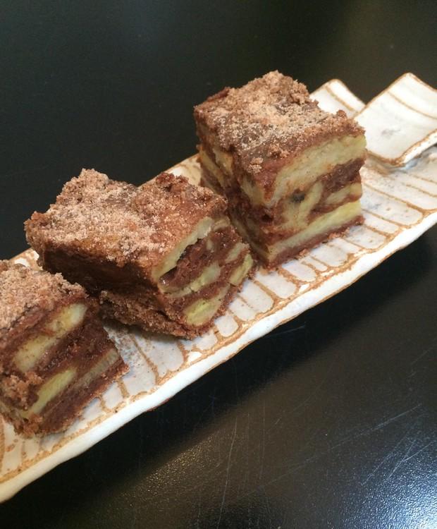 torta-de-bananas-carlos (Foto: Acervo pessoal)