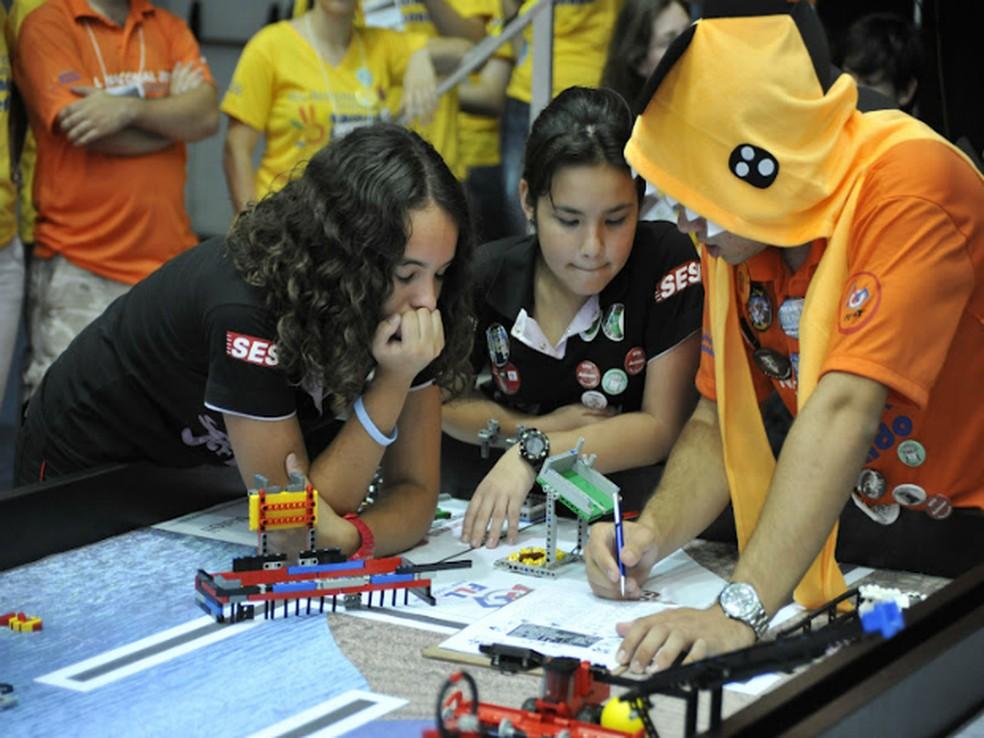 -  Evento de divulgação científica tem quatro dias de atividades gratuitas  Foto: Mário Castello/Divulgação
