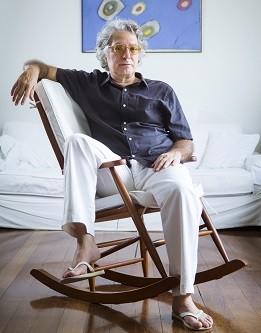 Hamilton Vaz Pereira