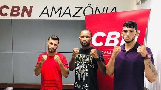 Thai Champions IV reúne atletas de muay thai no sábado, 23, em Porto Velho