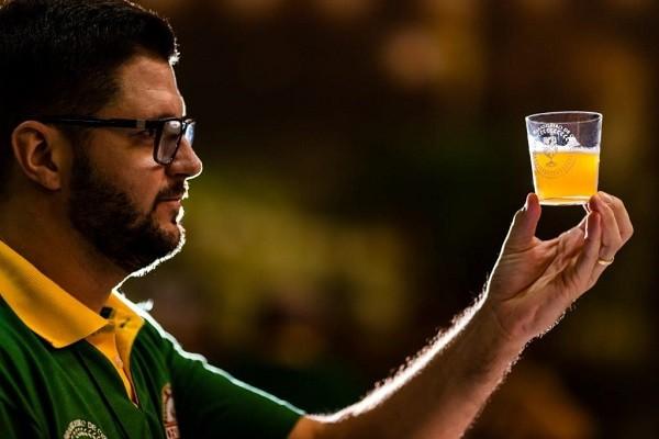 O Festival Brasileiro da Cerveja acontece de 7 a 10 de março, em Blumenau