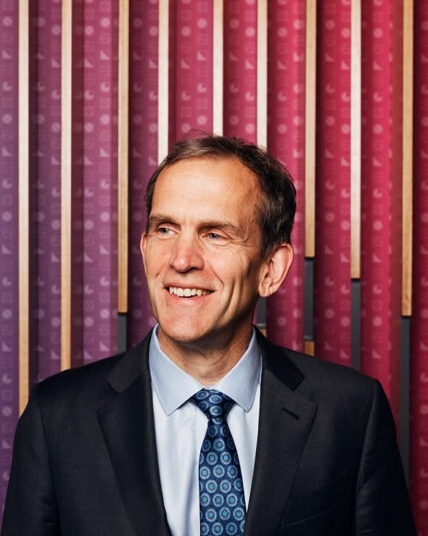 Kent Walker, vice-presidente sênior de assuntos globais do Google (Foto: Getty Images)