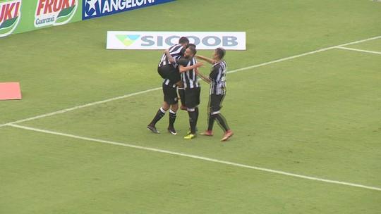 Após 11 jogos e apenas 1 gol, Rubens deixa o Figueirense
