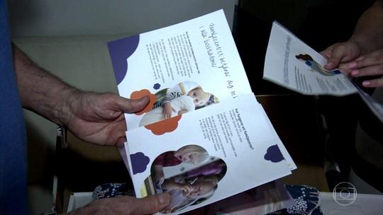 Finlândia distribui caixas com mais de 100 itens para famílias com recém-nascidos