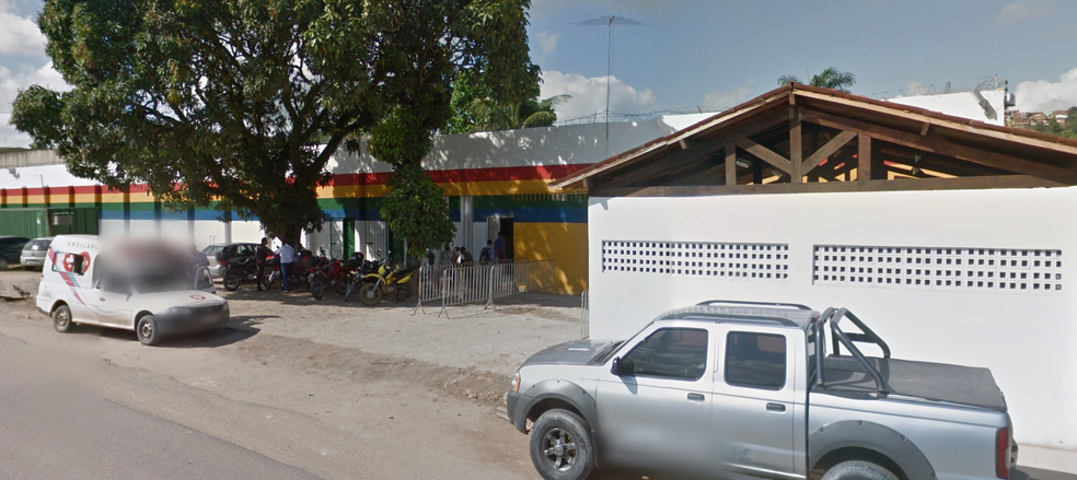 Os agentes socieducativos aprovados em seleção simplificada de 2018 serão locados em 11 unidades, incluindo o CASE Cabo de Santo Agostinho (Foto: Reprodução/Google Street View)