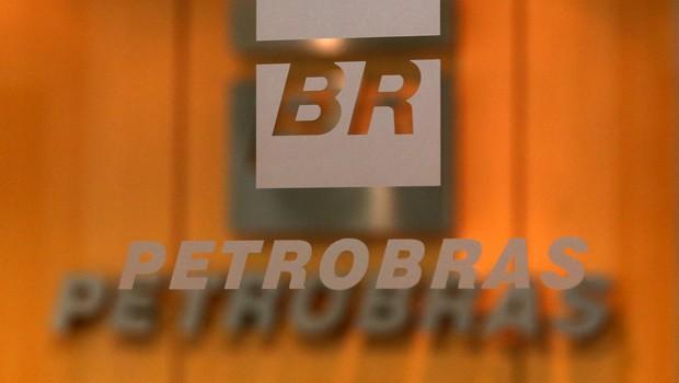 Sede da Petrobras, em São Paulo  (Foto: Paulo Whitaker/Reuters)