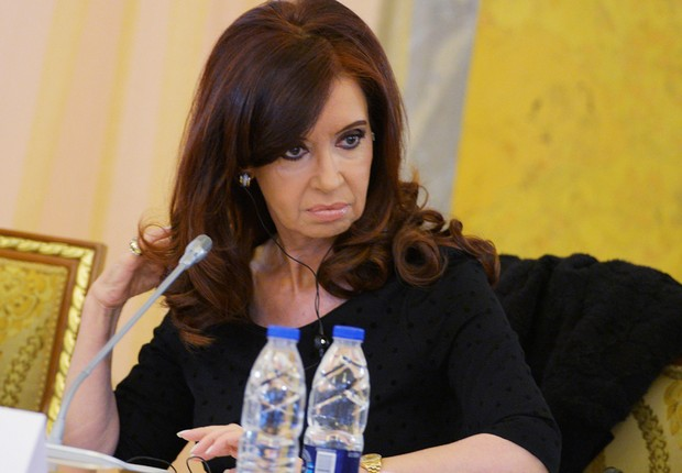 Cristina Kirchner (Foto: Getty Images)