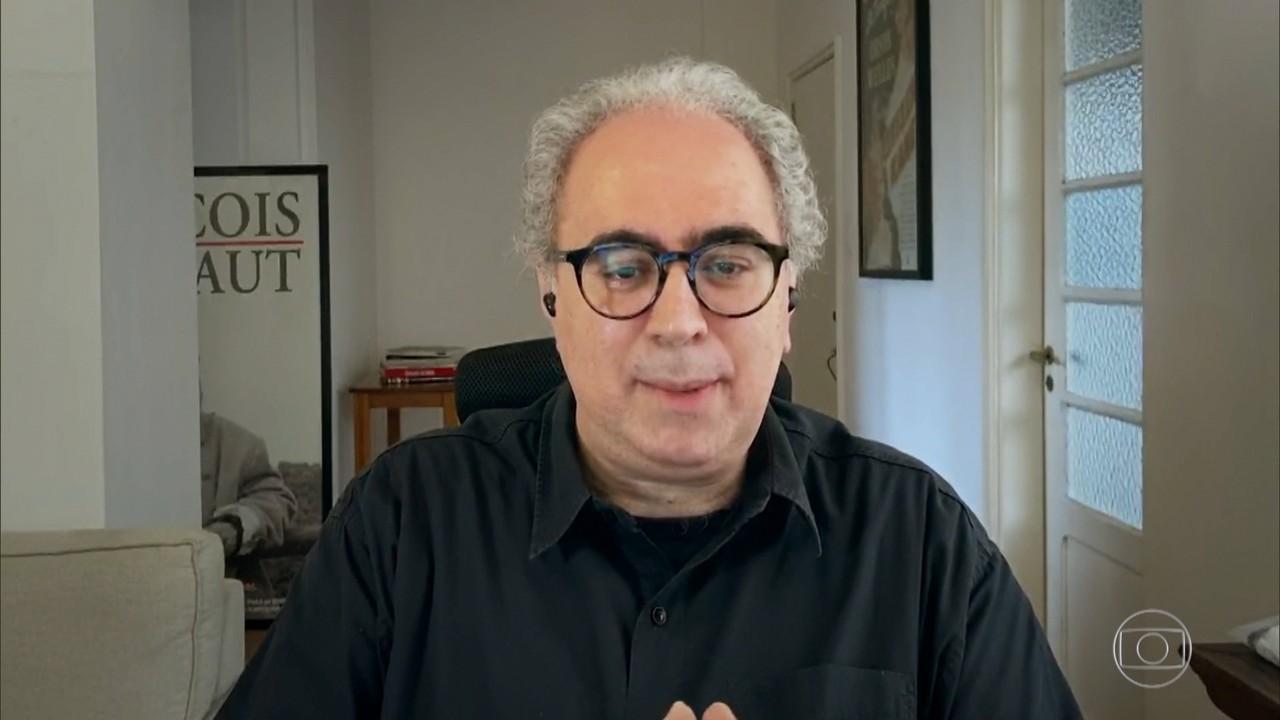 Amir Labaki é diretor do festival 'É Tudo Verdade'