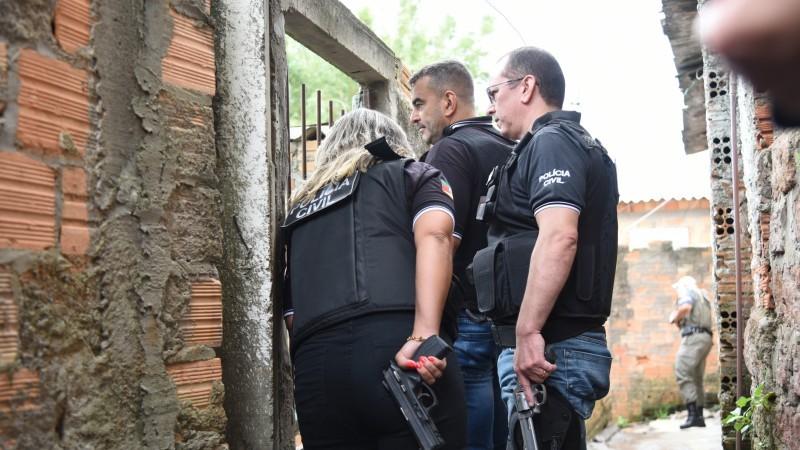 Número de homicídios e latrocínios caem, mas crimes de estelionato crescem no RS - Notícias - Plantão Diário