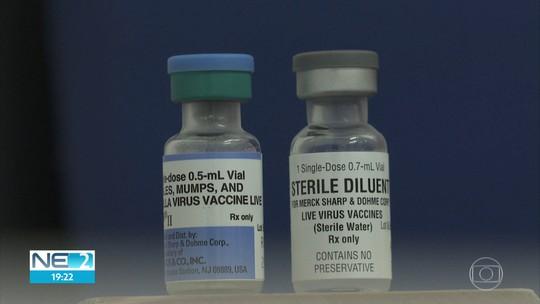 Crianças entre seis meses e menos de 1 ano devem ser vacinadas contra sarampo em nove cidades