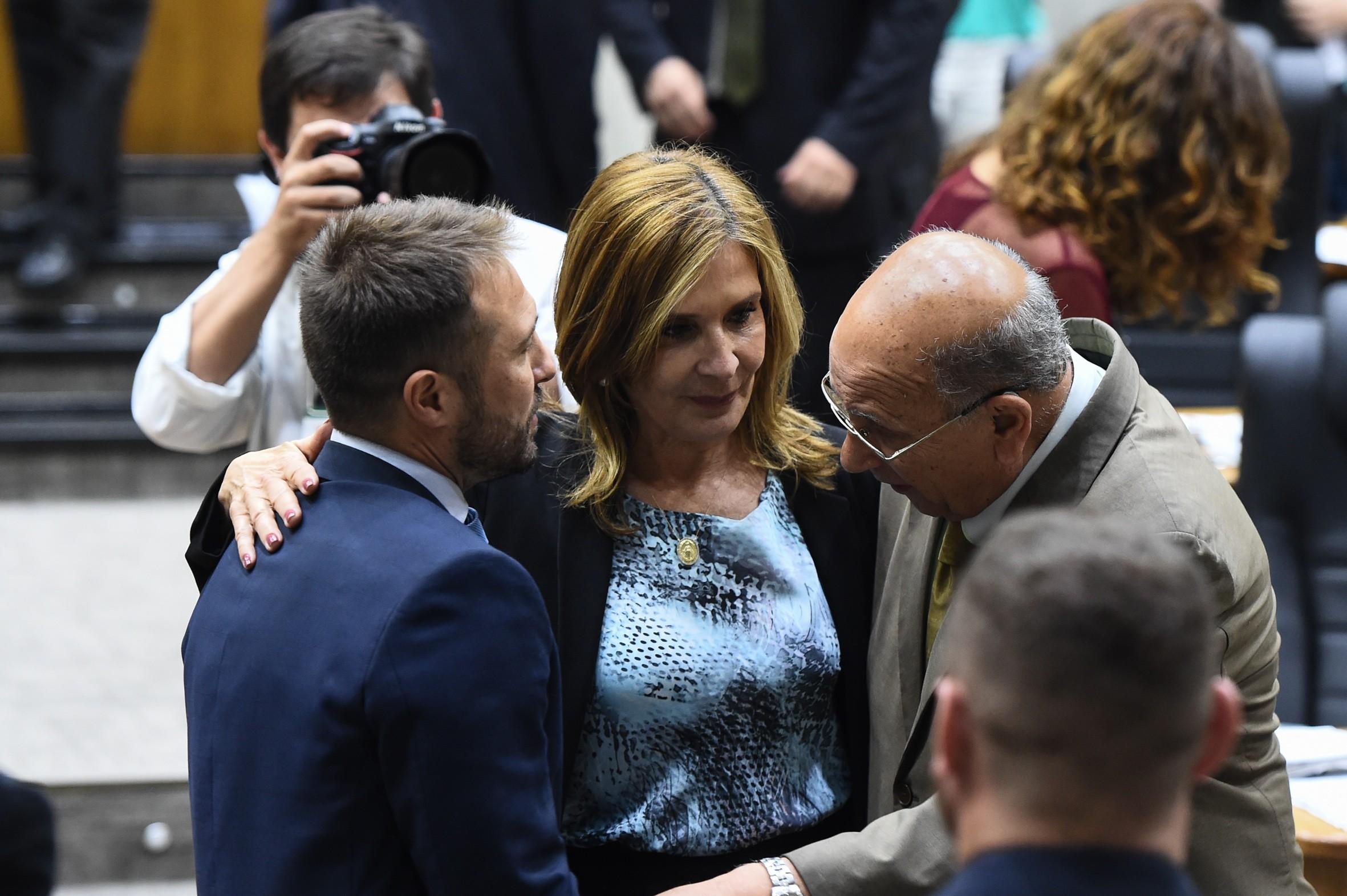Mônica Leal é eleita presidente da Câmara de Vereadores de Porto Alegre - Noticias
