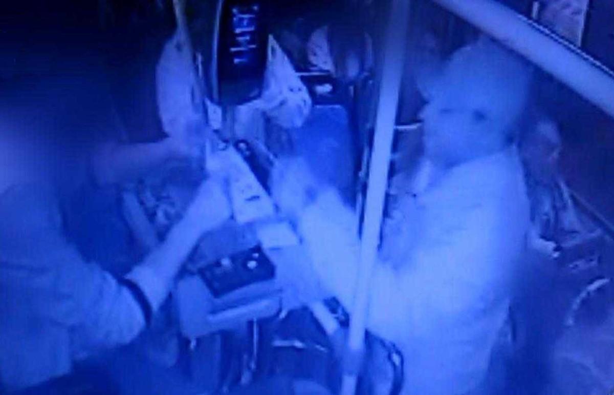 Suspeito de assaltos a ônibus em Porto Alegre e Viamão é preso pela polícia