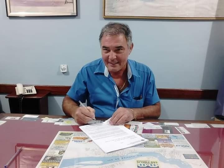 Ex-prefeito de São Fidélis, RJ, morre vítima da Covid-19 aos 63 anos