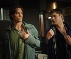 'Supernatural' | Reprodução da internet