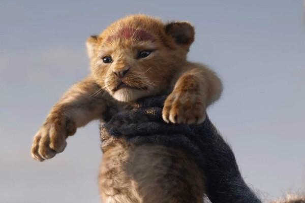 O Rei Leão (Foto: Reprodução )