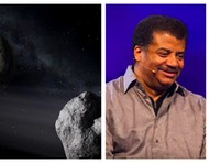 Astrofísico celebridade Neil deGrasse diz que asteroide pode atingir Terra um dia antes das eleições americanas