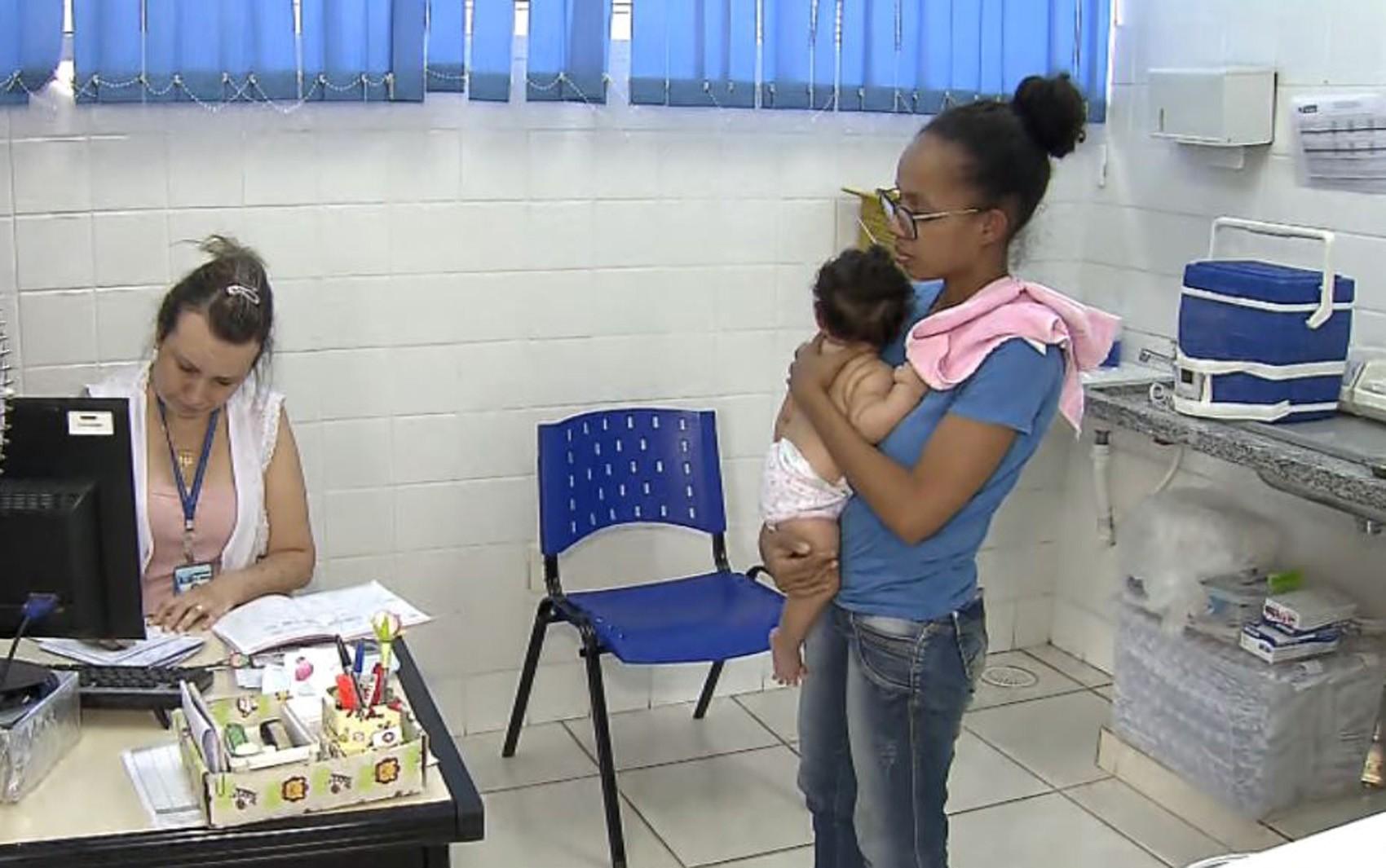 Com 19 casos de sarampo, Franca, SP, se prepara para Dia D de vacinação contra a doença - Notícias - Plantão Diário