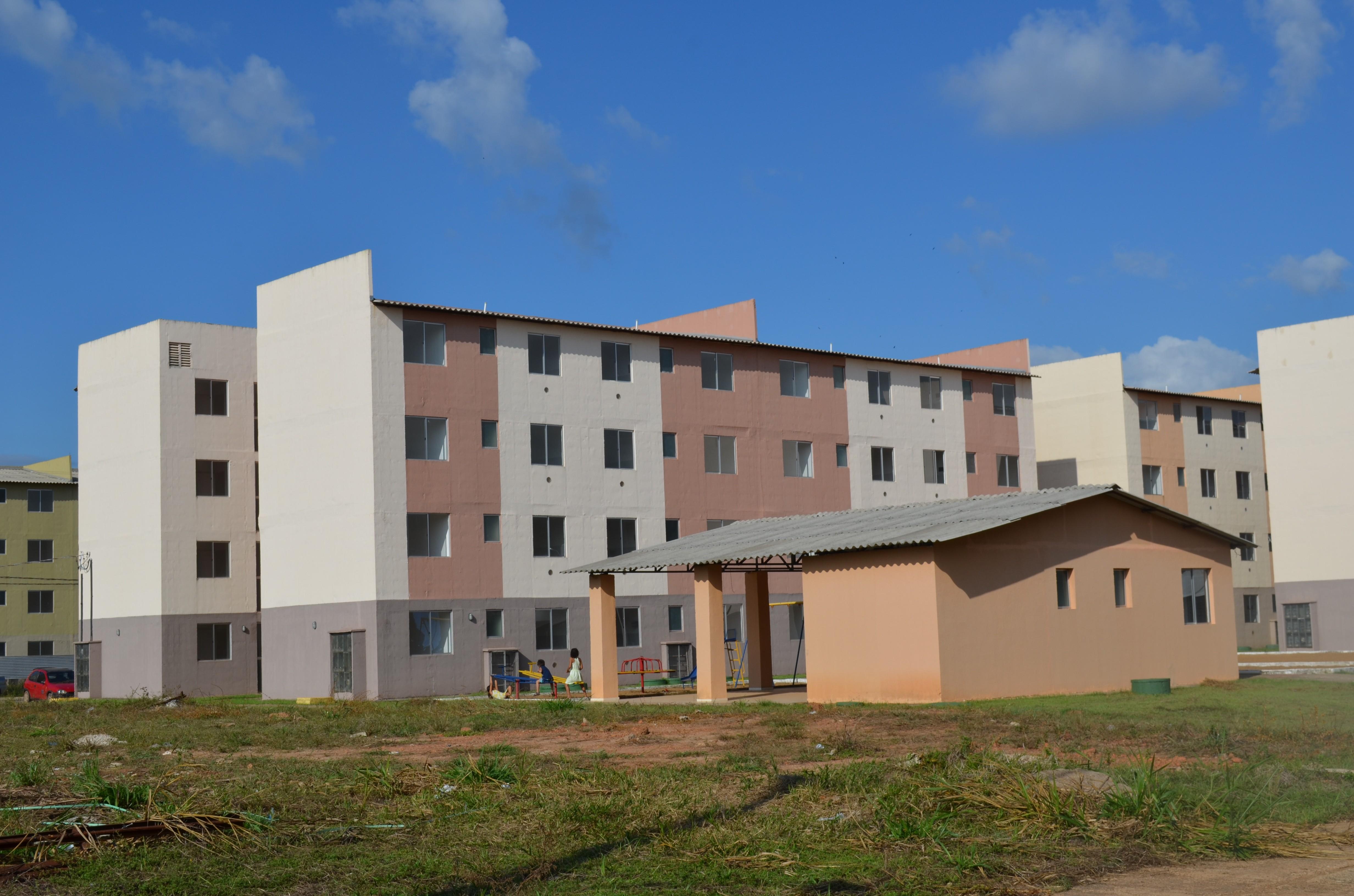 Irmãos são presos por tráfico de drogas em residencial de Porto Velho - Noticias