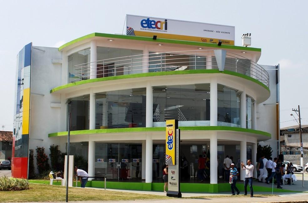Curso Gratuito De Economia Criativa Oferece 120 Vagas Em Sao Vicente Sp Santos E Regiao G1
