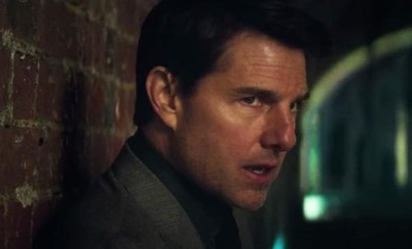 Astro Tom Cruise comemora 56 anos nesta terça-feira (Foto: Divulgação)