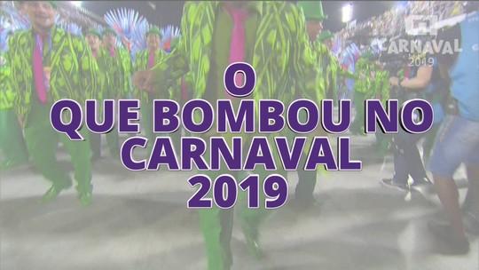 Carnaval 2019: Neymar e Anitta, Bruna Marquezine, Ivete Sangalo, Sabrina Sato, Viviane Araújo... veja os destaques da folia
