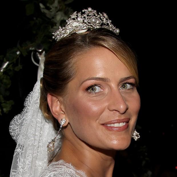 Princesa Tatiana,  (Foto: Getty Images)