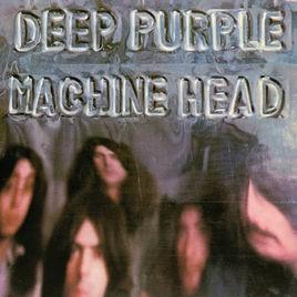 Machine Head, do Deep Purple  (Foto: Reprodução)