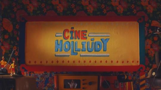 Cine Holliúdy: confira o filme de lançamento da série
