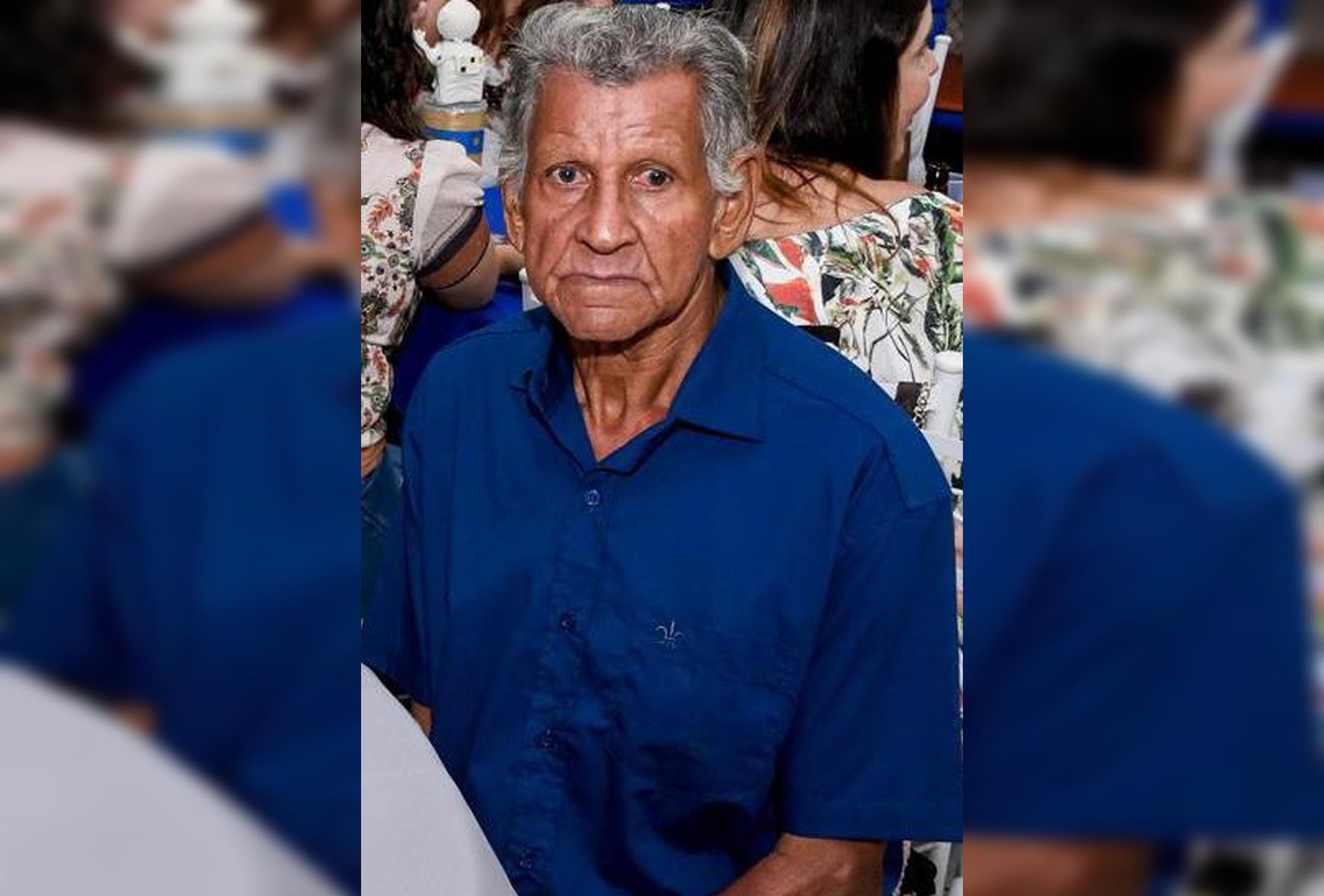 Família procura idoso desaparecido há seis meses em Olímpia: 'Nunca pensei que seria tão difícil', diz filha