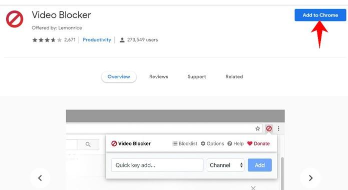 Como bloquear um canal do YouTube? Veja três formas