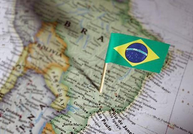 Brasil ; PIB do Brasil ; economia do Brasil ; economia brasileira ;  (Foto: Reprodução/YouTube)