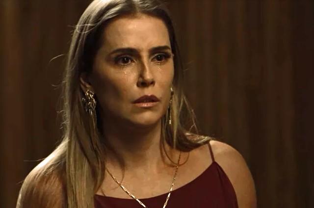 'Segundo Sol': Deborah Secco é Karola (Foto: TV Globo)