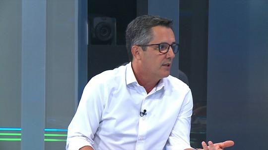 Jornalista elogia Robinho e Valdívia e diz que Galo volta à briga por Libertadores