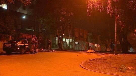 Porto Alegre e Região Metropolitana têm sete assassinatos em menos de 5h
