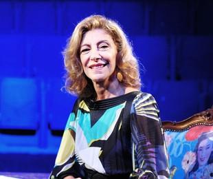 Marília Pêra: repouso para se recuperar de cirurgia no quadril   TV Globo