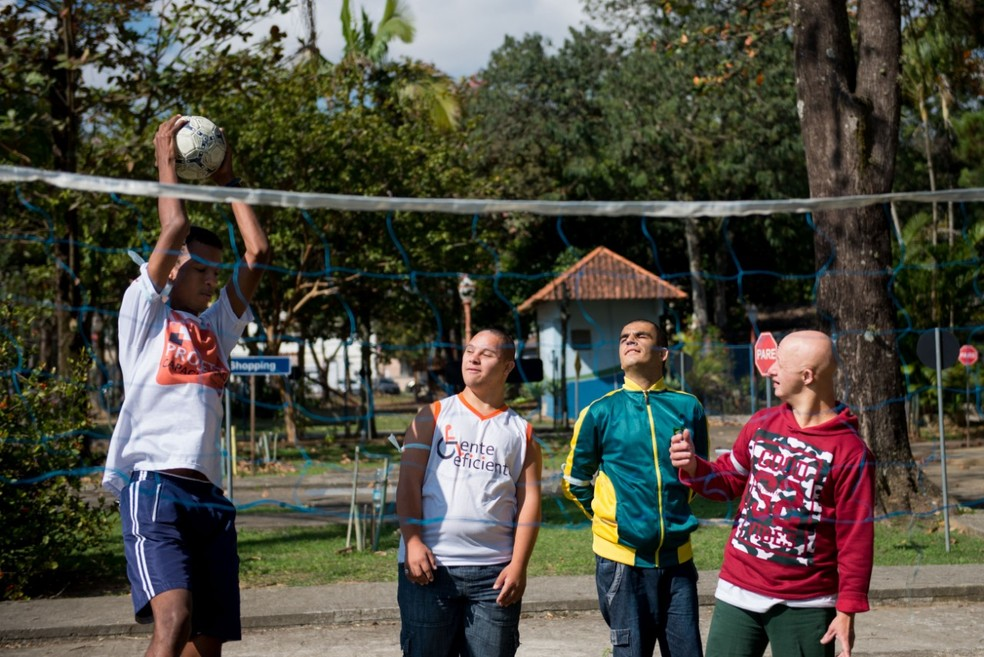 Iniciativa faz parte da Semana Municipal de Valorização da Pessoa com Deficiência (Foto: Divulgação/PMR)