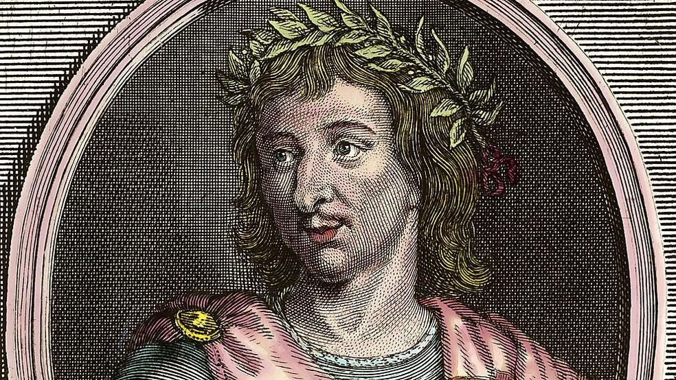 O personagem fictício leva o nome de Cyrano de Bergerac, embora, ao longo do tempo, seu nariz tenha ficado cada vez maior — Foto: Getty Images