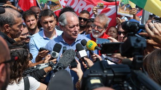 Foto: (Carlos Arthur/Futura Press/Estadão Conteúdo)