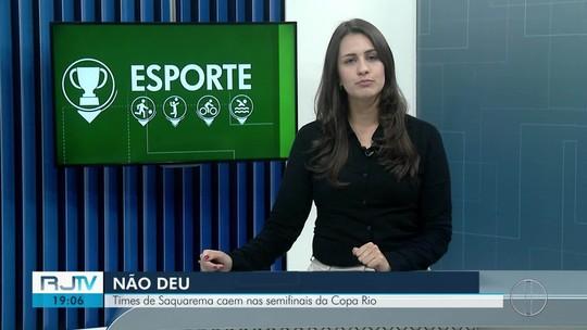 Portuguesa e Bonsucesso vão decidir título da Copa Rio