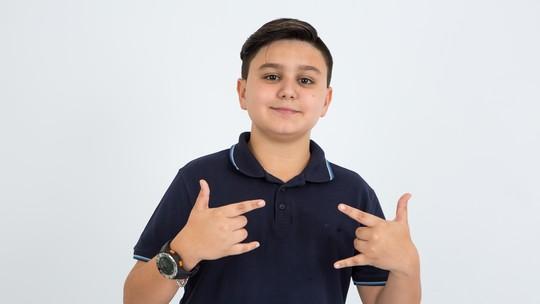 Saiba mais sobre Dudu Marodin, participante do 'The Voice Kids'