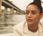 Taís Araujo é Vitória em 'Amor de mãe' | Reprodução
