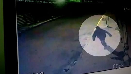 Restaurante é furtado 18 vezes em menos de um ano em Jataí; vídeo