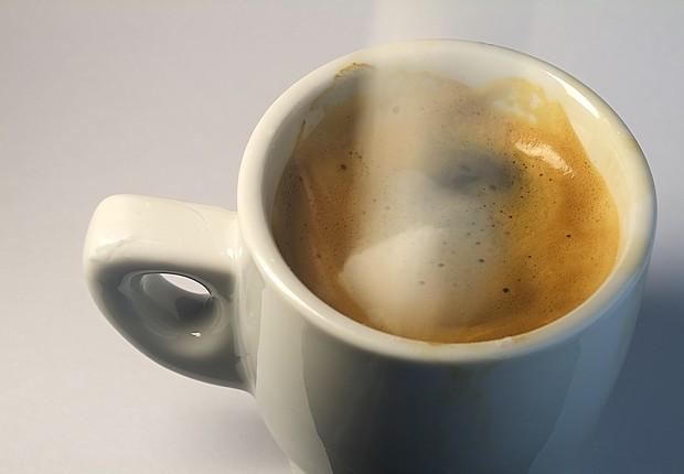 café - açúcar - adoçante - diabete - trabalho - acordar - sono  (Foto: Thinkstock)