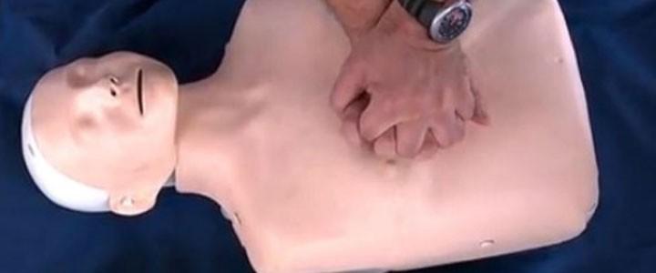 Samu vai disponibilizar orientações para reanimação cardiopulmonar  - Notícias - Plantão Diário