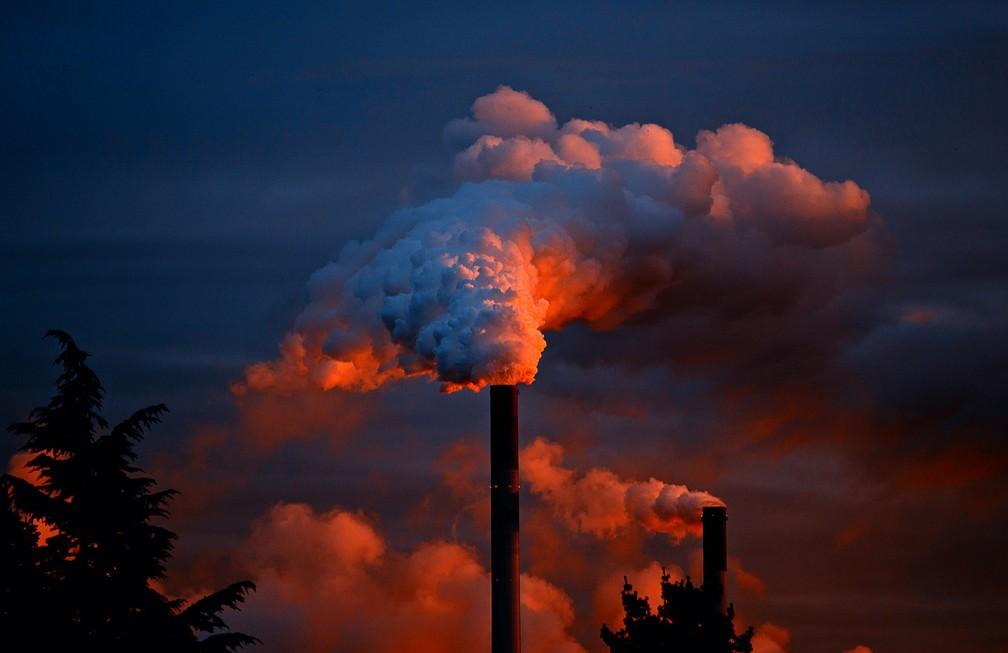 Alemanha é um dos maiores emissores globais de CO2; tem, porém, assumido compromissos para reduzir isso — Foto: Pixabay/Reprodução