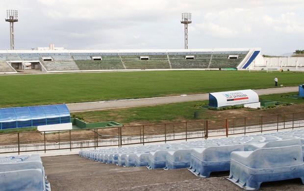 Campinense anuncia preços dos ingressos para jogo contra Flamengo