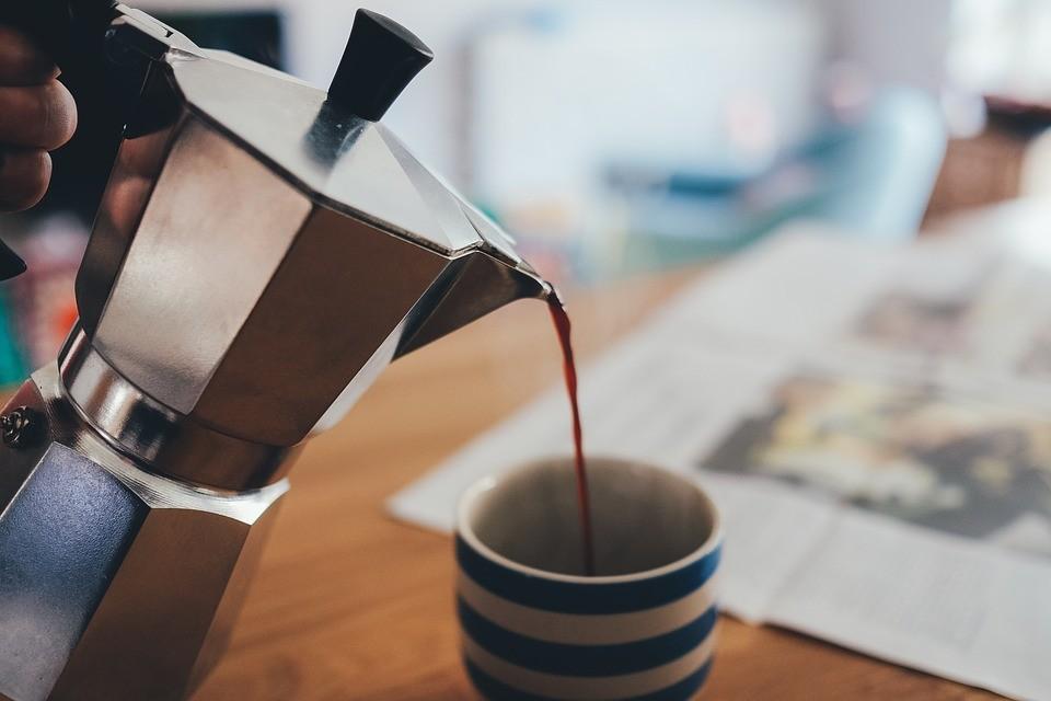 Fórmula matemática foi criada para dizer quantas xícaras de café você precisa para acordar (Foto: Pixabay/ Free-Photos/Creative Commons)