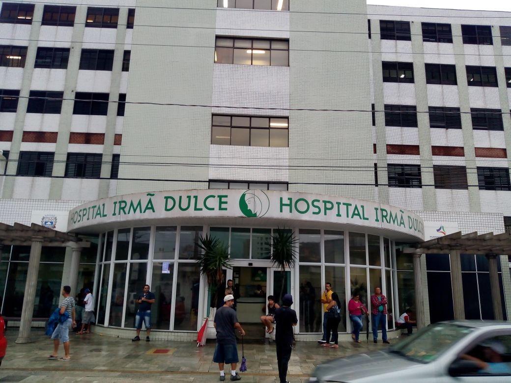 Hospital Irmã Dulce terá nova administração a partir de 2019 - Noticias